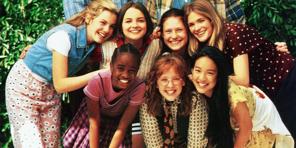 <p>Set in the fictional Connecticut town of Stoneybrook, <em>The Baby-Sitters Club </em>is <em>the </em>definition of squad goals for young women of a certain age. I've always wanted to be a Dawn but I know deep down I'm a Mallory.</p>