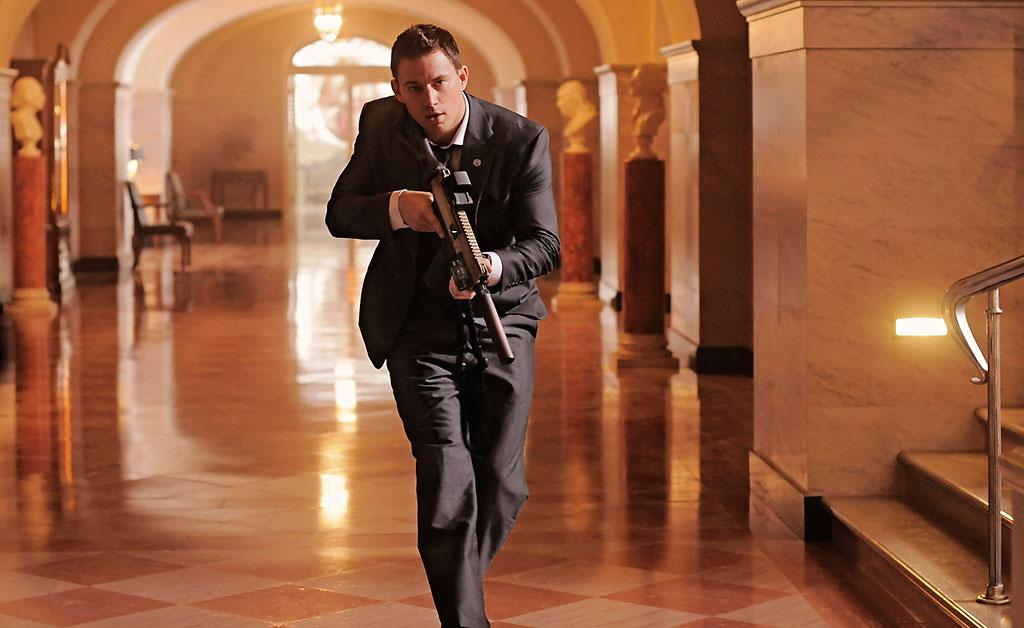 "Columbia Pictures' ""White House Down"" - 2013"