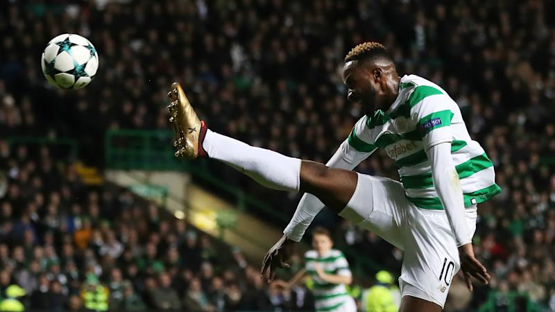 Celtic and Rangers play out exciting goalless draw in Old Firm game