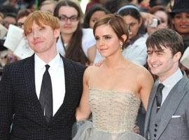 Shock For Fans As Harry Potter Is The Anti-Christ