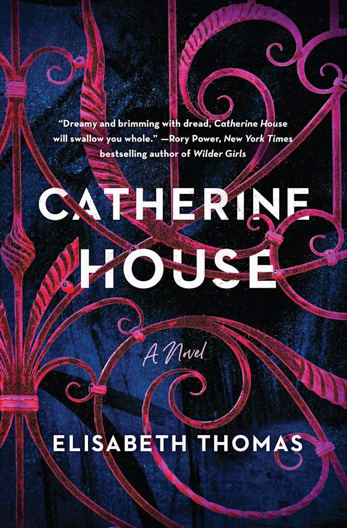 <p><span><strong>Catherine House</strong></span> is a bestselling novel about a boarding school that creates greats. Presidents and Supreme Court Justices come from Catherine House, but everyone that attends has gone through the same odd ritual. A mandatory three years at the school with no contact with the outside world is agreed upon acceptance. In return, the lasting graduates are promised success. When Ines's roommate is suddenly killed, she begins to wonder what she's gotten herself into by attending Catherine and the dark secrets that lie within the school walls to allow such prestige.</p>