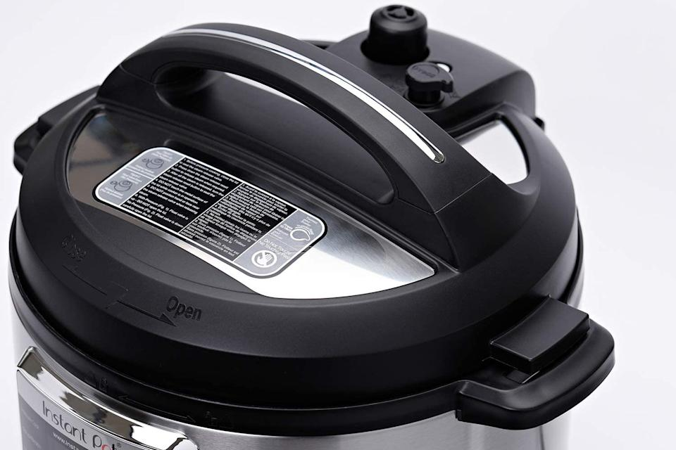 Instant Pot Ultra. Image via Amazon.
