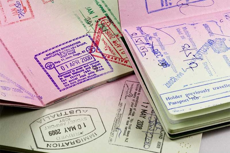 Japan Has World's Strongest Passport, India Slips to 84th Spot: Report