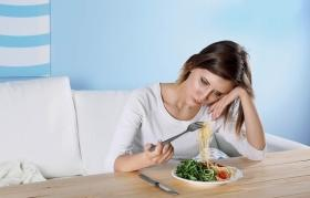 Normal body weight can hide eating disorder