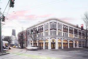 Workhouse Creative Opens State-of-the-Art Headquarters in Seattle
