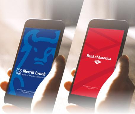 Bank of America Unveils New Mobile Capabilities