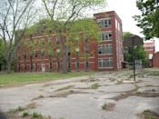 """<p><strong>South Carolina Mental Asylum - Columbia, SC</strong></p><p>Founded in 1821, the Columbia-based asylum kept the lights on until it closed its doors in 1996. The building has been abandoned ever since. It's possible the site will see new life, but the new occupants will have to share the space with the spirits of those who never left.</p><p>Photo: Flickr Creative Commons/<a href=""""https://www.flickr.com/photos/librarygeek/460736881/in/photolist-GHj1k-GHj1p-GHj2t-GHj1i-GHkNc-GHjz9-GHnPV-GHnH5-GHnPx-GHjzm-GHp2k"""" rel=""""nofollow noopener"""" target=""""_blank"""" data-ylk=""""slk:That Guy DouG"""" class=""""link rapid-noclick-resp"""">That Guy DouG</a></p>"""