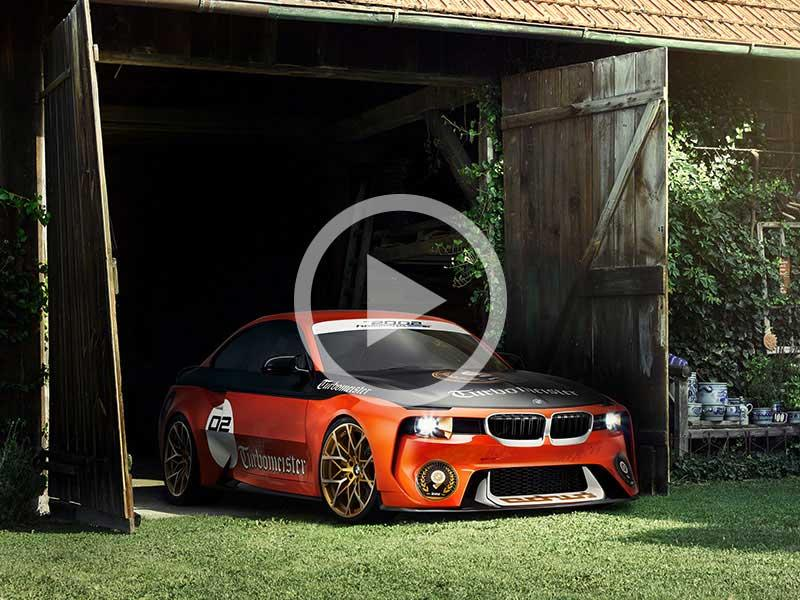 Drive Wire For August 19th 2016 Bmw Rolls Out A Repainted 2002