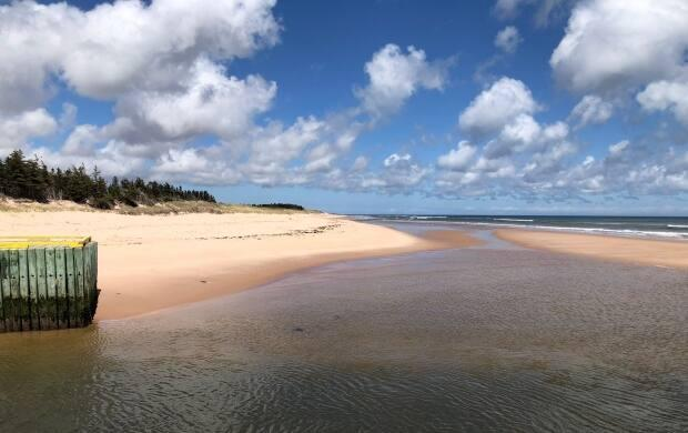 P.E.I.'s beaches are lovely, but Arsenault says there is a lot more to see.