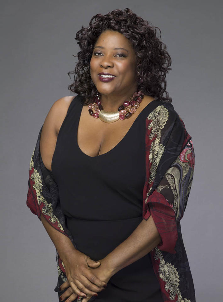 "Loretta Devine in ""The Client List"" Season 2."