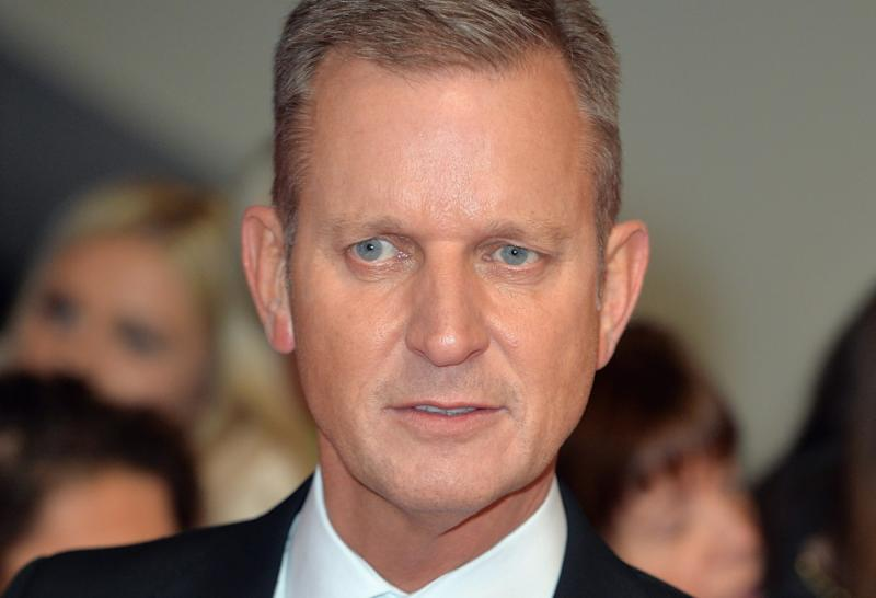 Jeremy Kyle is set to make his ITV comeback with new episodes of 'The Kyle Files' and another secret show (Anthony Harvey/Getty)