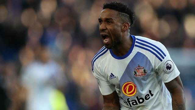 Talk of Jermain Defoe leaving Sunderland in the summer is not occupying the thoughts of Black Cats boss David Moyes.