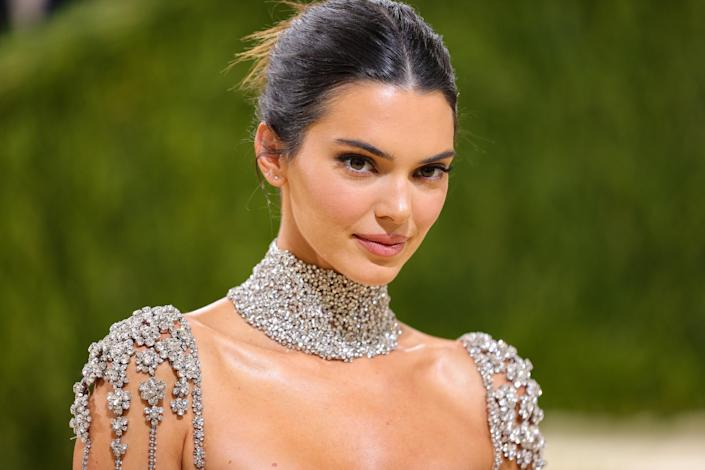 """<h1 class=""""title"""">The 2021 Met Gala Celebrating In America: A Lexicon Of Fashion - Arrivals</h1><cite class=""""credit"""">Photo: Getty Images</cite>"""