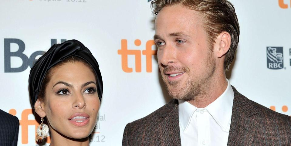 "Eva Mendes Was Positive She ""Never Wanted Babies"" Before She Fell in Love With Ryan Gosling"