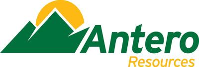 Antero Resources logo. (PRNewsFoto/Antero Resources Corporation)