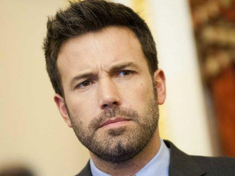 ben affleck sad worried