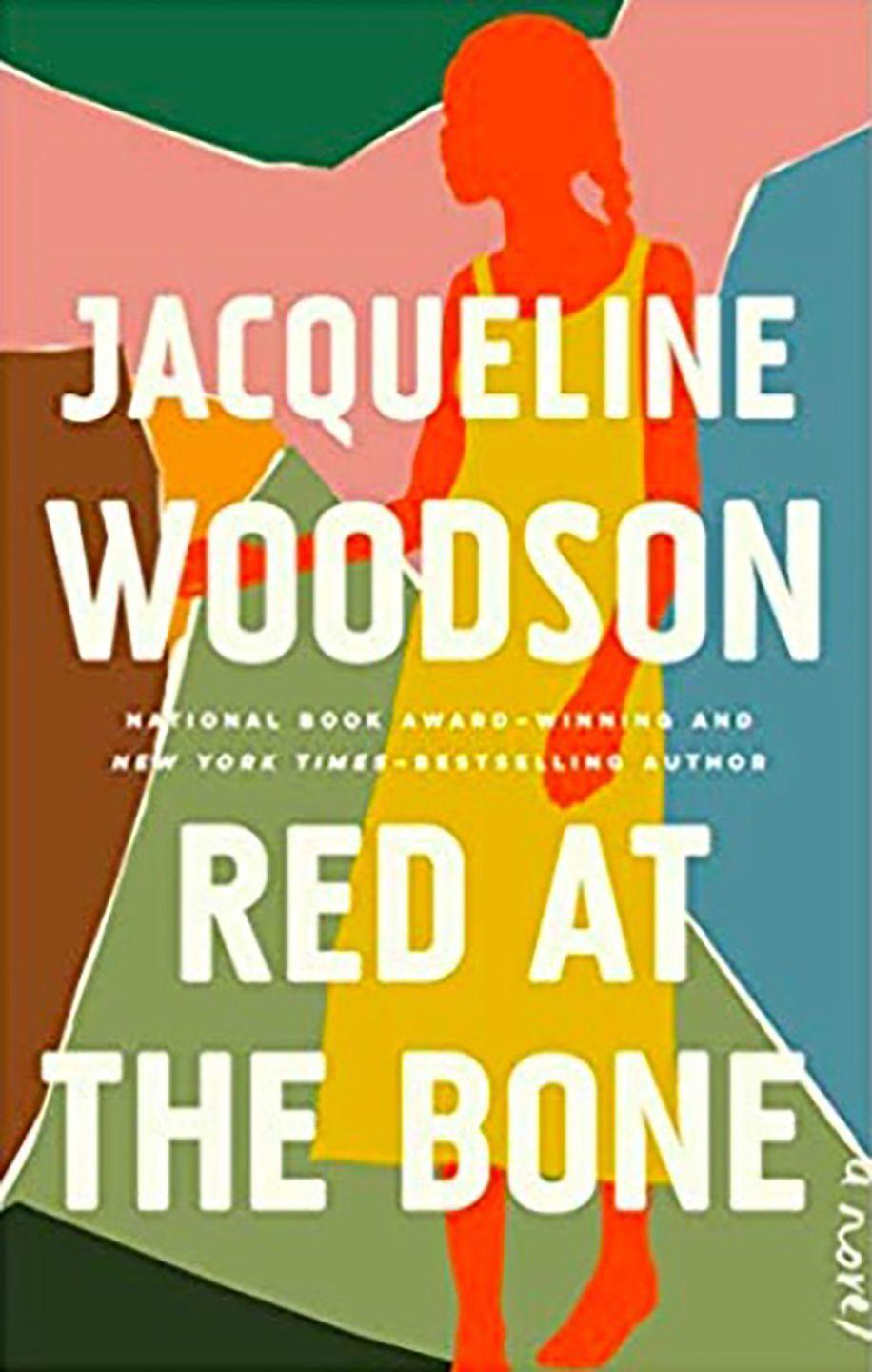 """<p><a class=""""link rapid-noclick-resp"""" href=""""https://www.amazon.co.uk/Red-at-Bone-Jacqueline-Woodson/dp/0525535276/ref=tmm_hrd_title_0?_encoding=UTF8&qid=1567162037&sr=8-1&tag=hearstuk-yahoo-21&ascsubtag=%5Bartid%7C1919.g.15922606%5Bsrc%7Cyahoo-uk"""" rel=""""nofollow noopener"""" target=""""_blank"""" data-ylk=""""slk:SHOP NOW"""">SHOP NOW</a> £21.16, Amazon</p><p>16-year-old Melody is at her coming of age ceremony, wearing a custom-made dress that has originally made for her grandma's ceremony - had she not fallen pregnant. Red At The Bone is an exploration of the roles history and community play in the experiences, decisions, and relationships of families, as well as the life of the new child. </p>"""