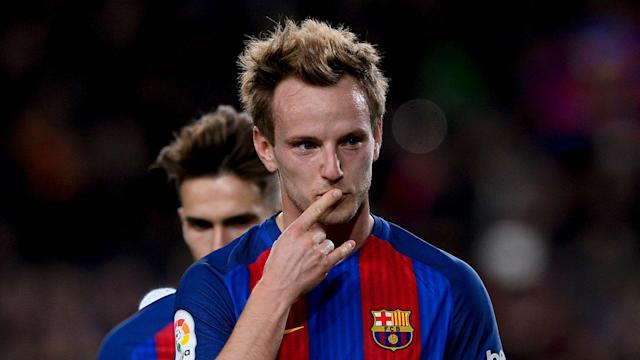 It has been reported that Ivan Rakitic and Andre Gomes could leave Barcelona but new coach Ernesto Valverde has other ideas.
