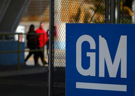 GM lays off 6,000 workers in Mexico due to parts shortage