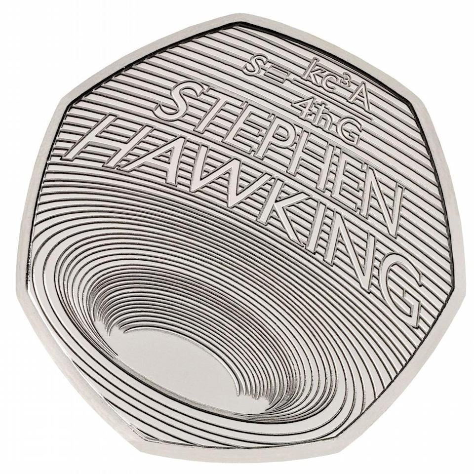 The commemorative 50p piece is available to buy for £10 (Picture: PA)