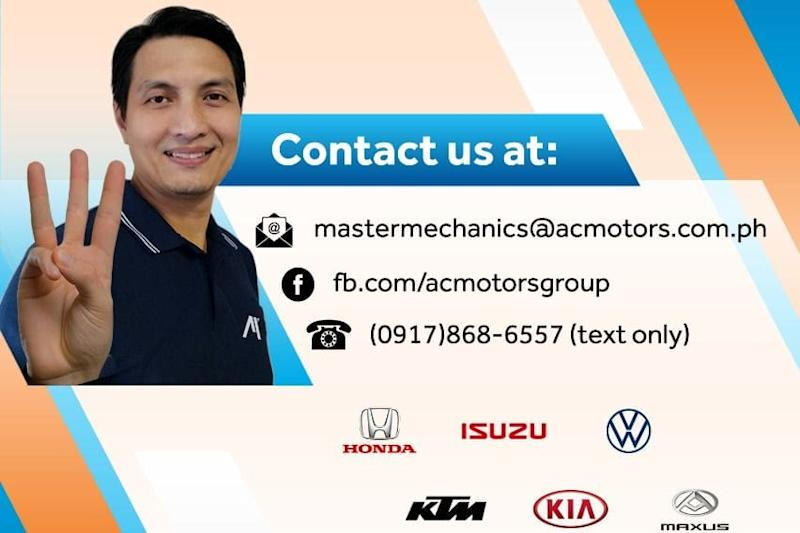 AC Motors Master Mechanics
