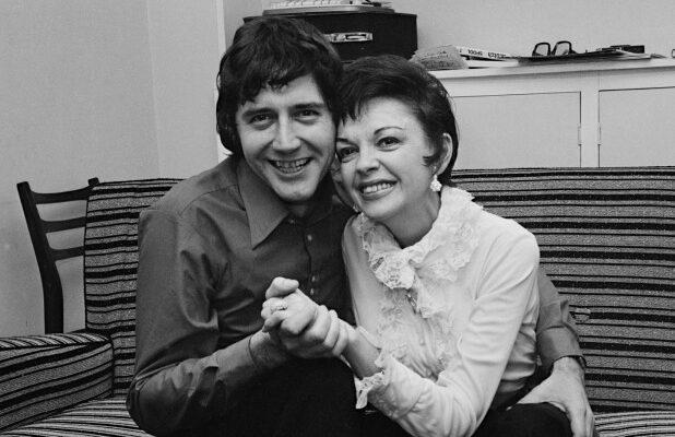 'Judy' Fact-Check: Did Judy Garland and Mickey Deans Really Meet-Cute at a Party?