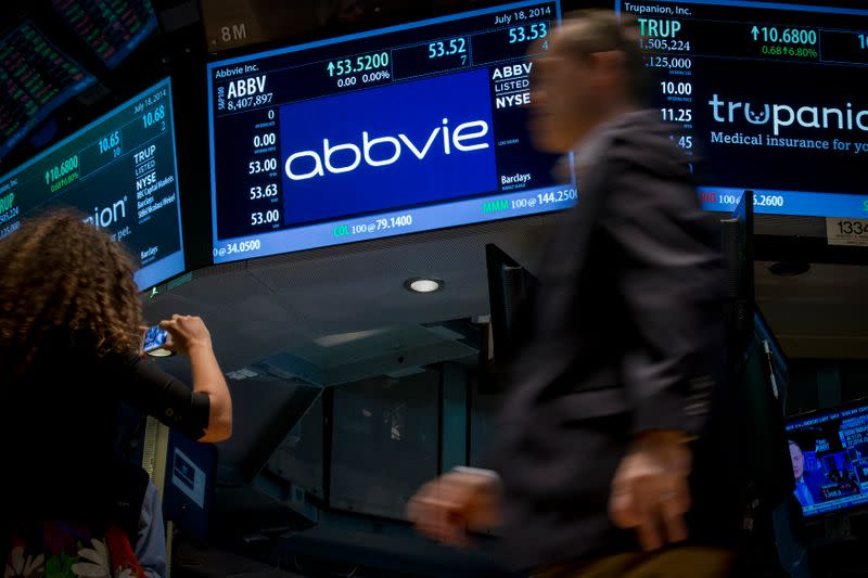 U.S. court voids $448 million award against AbbVie, but revives FTC claim over AndroGel