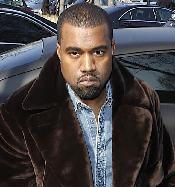 Kanye West Hit With $150,000 Lawsuit Over 'Gold Digger' Infringement Claims