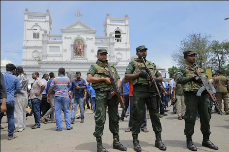 US State Department Warns of More Terror Attacks in Sri Lanka, Issues Travel Advisory