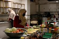The vast majority of Afghan women are estimated by the United Nations to have experienced domestic abuse