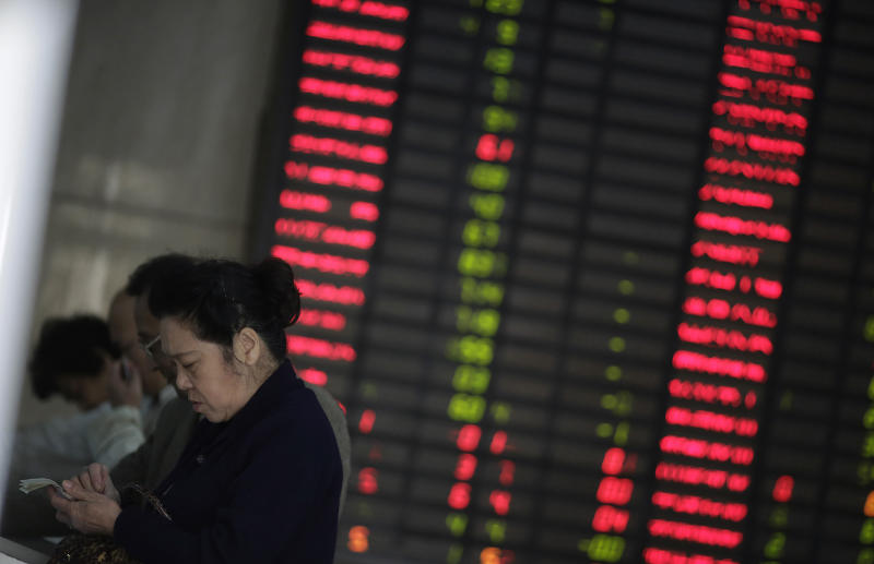 Asian stocks struggle to advance; Japan rallies