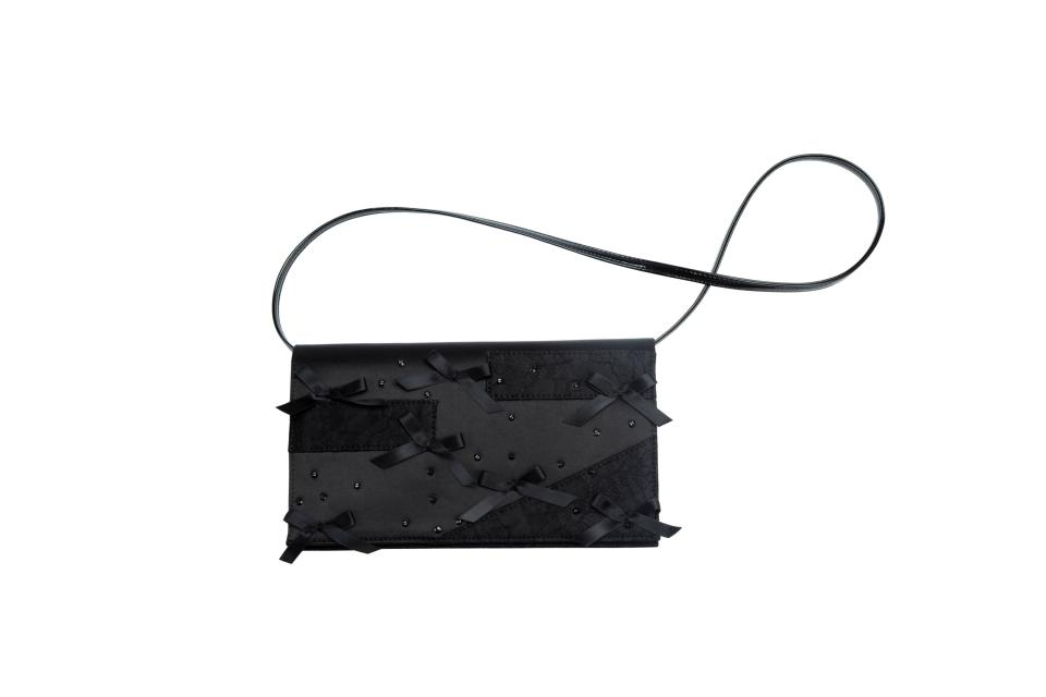 <b>Prabal Gurung for Target + Neiman Marcus Holiday Collection Clutch</b><br><br> Price: $49.99<br><br>