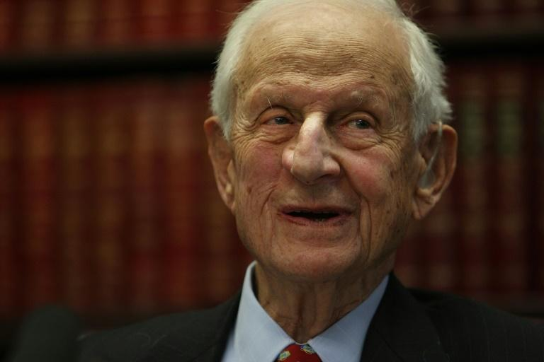 Morgenthau was a New York fixture who has battled as district attorney against the Mafia, white collar Wall Street crimes, and run high-profile celebrity cases