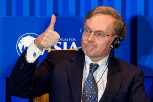 Robert Zoellick has given his backing to a new development bank proposed by the leaders of the BRICS emerging countries
