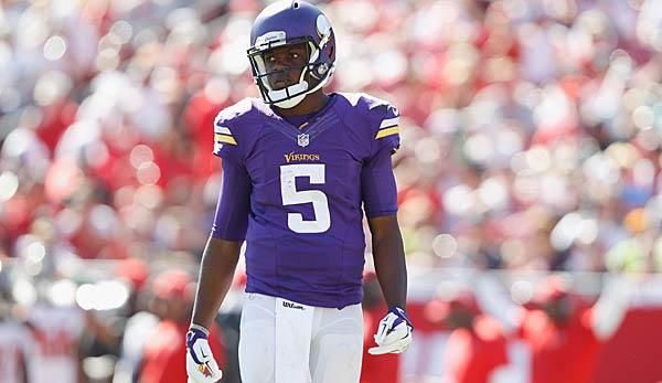 NFL: Teddy Bridgewater vor der Free Agency: Die ultimative Wildcard
