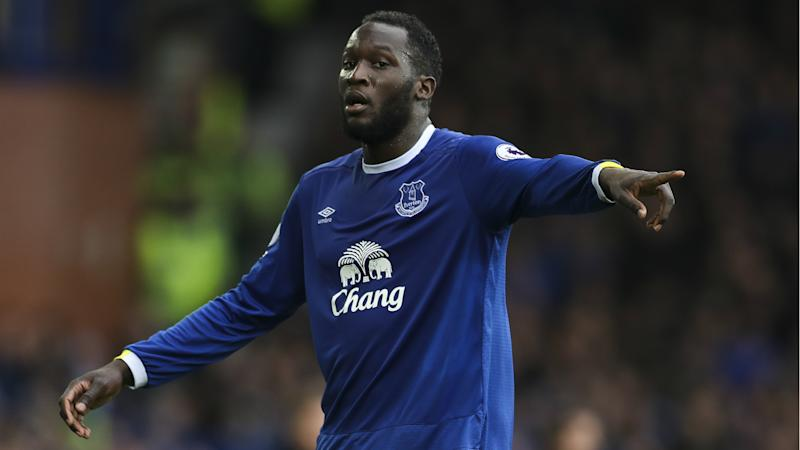 Lukaku hints at Everton exit: The decision is made... I'm ambitious, not arrogant