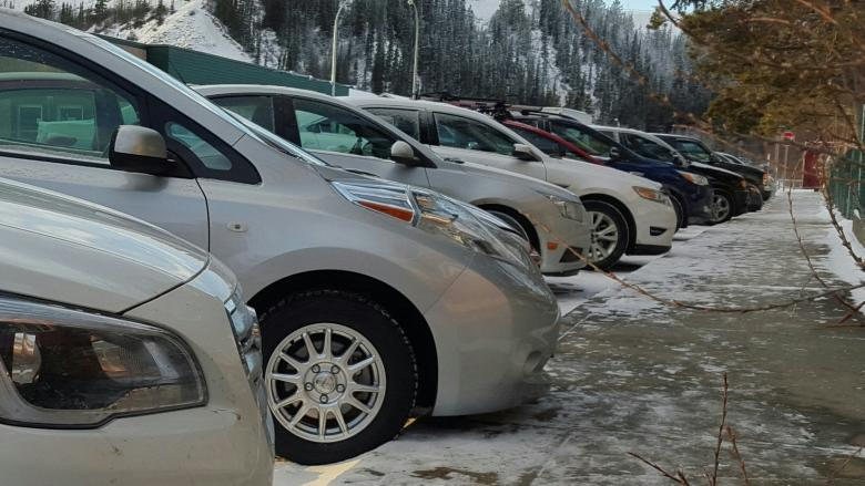 Police bait Whitehorse car thieves with... cars