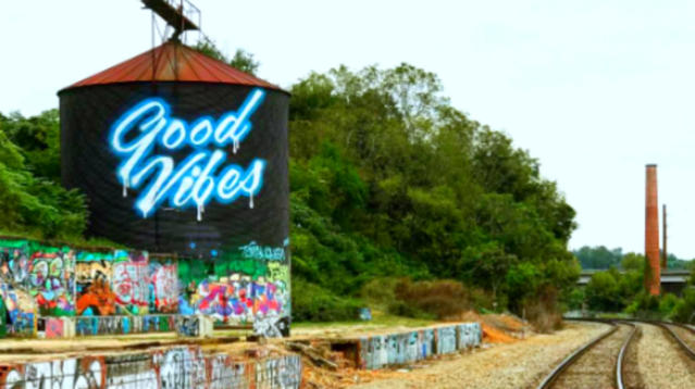 The 15 Most Instagrammable Spots In Asheville, North Carolina