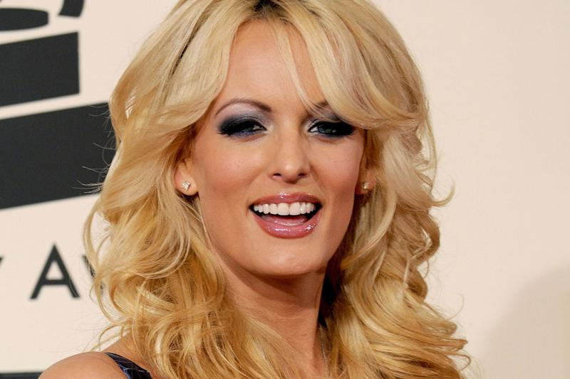 Trump lawyer reportedly used Trump Organization email to arrange payment to porn star Stormy Daniels
