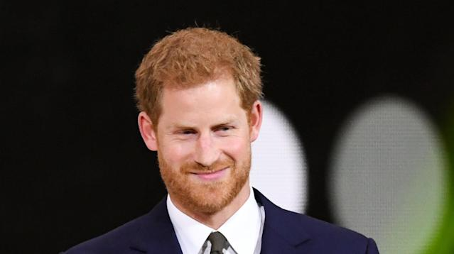 It turns out Prince Harry has a look-alke, and he's Canadian prime minister Justin Trudeau's photographer.