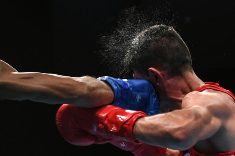 Six fighters from Uzbekistan reached boxing finals