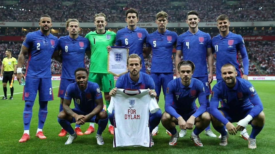 FIFA Rankings: England move up to third; Belgium stay atop