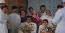 A bona fide family favourite, <em>Khatta Meetha</em> is a delightful story of a middle-aged Parsi widower and widow, both with grown-up kids, remarrying and running a big, boisterous unit that's constantly at loggerheads.