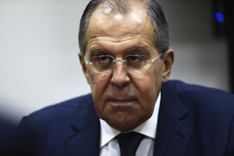 Russia Pledges to Help Venezuela Avoid Military Intervention