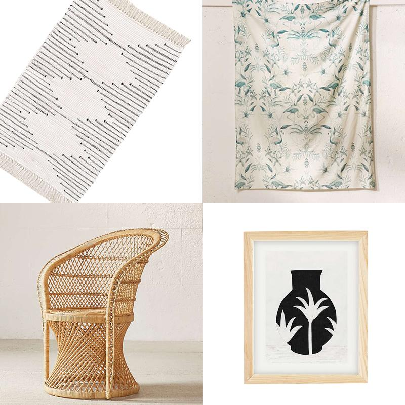The Best Urban Outfitters Home Decor Finds For Every Room