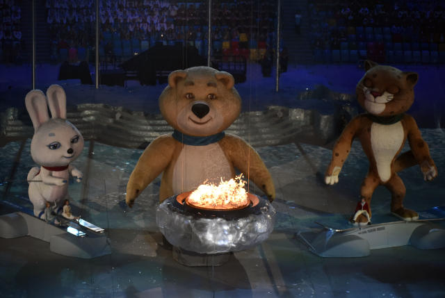 Things to take away from the Sochi Olympics' final medal count