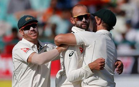 Cricket - India v Australia - Fourth Test cricket match