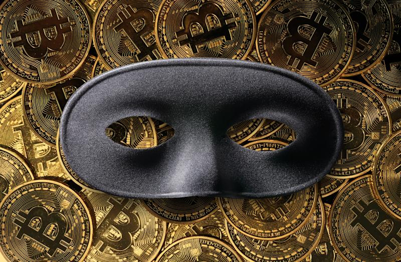 Bitcoin's Mysterious Creator Appears to be Sitting On a $5.8 Billion Fortune