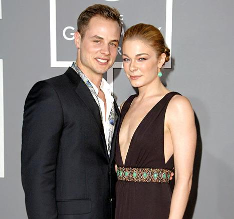 """Dean Sheremet on LeAnn Rimes' Affair With Eddie Cibrian: """"I Just Never Saw It Coming"""""""