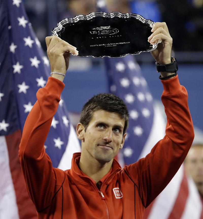 Chances slip away for Djokovic at US Open
